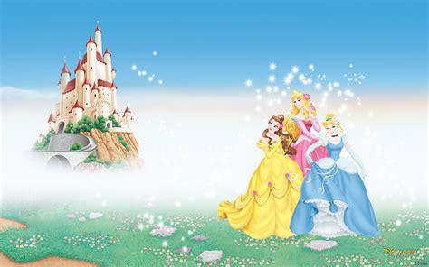 Wallpaper Disney by Disney Princess Disney Princess Wallpaper 33693786