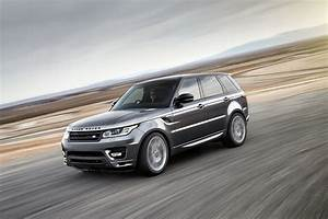 Range Rover Sport Dimensions : range rover sport uk prices specs announced autoevolution ~ Maxctalentgroup.com Avis de Voitures