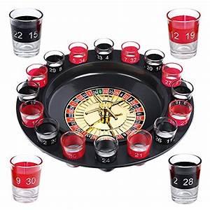 Star Wars Trinkspiel : roulette trinkspiel inkl geschenkverpackung was kann ich schenken geschenkideen f r sie ~ Orissabook.com Haus und Dekorationen