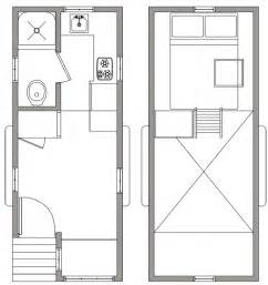 Travel Trailer Bunkhouse Floor Plans