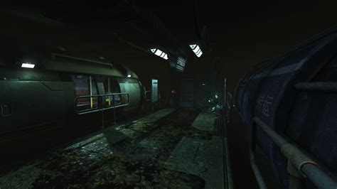 Creepy new trailer for sci-fi horror game SOMA released ...