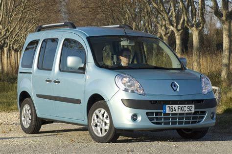 Renault Kangoo Family 1.5 Dci 75 Authentique 2010