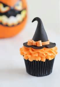 Easy Cupcake Decorating Ideas Halloween