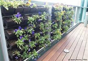 urban gardening fur ihr zuhause garten gestalten fur With katzennetz balkon mit vertical garden kaufen