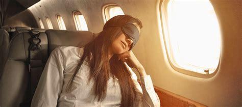 Pour Dormir En by Comment Dormir En Avion Les 10 Conseils Travel Earth