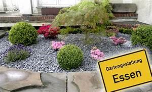 Garten Und Landschaftsbau Bochum : gartengestaltung in essen mit zk garten und landschaftsbau ~ Frokenaadalensverden.com Haus und Dekorationen
