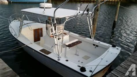 Boat Parts Yorktown Va by 1985 Captiva Yachts 240 In Yorktown Va For Sale In