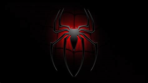 Hd Spiderman Logo Wallpaper (71+ Images