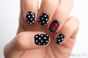 Cool nail designs to inspre your next mani art for days