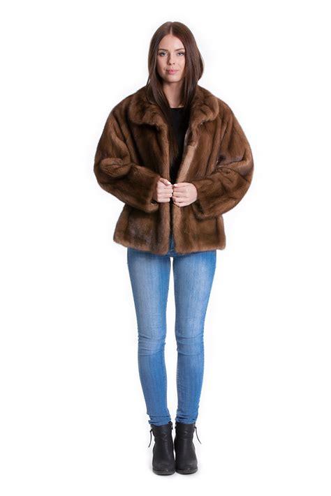 buy genuine mink fur coat mink fur jacket