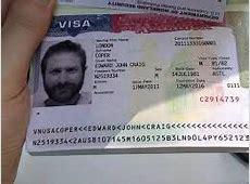Requisitos para la visa de prometido novios