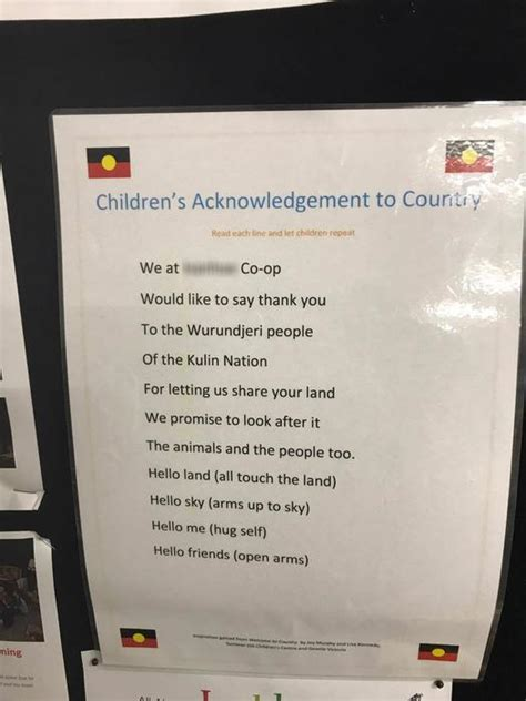 adorable video    year    acknowledgement  country nitv