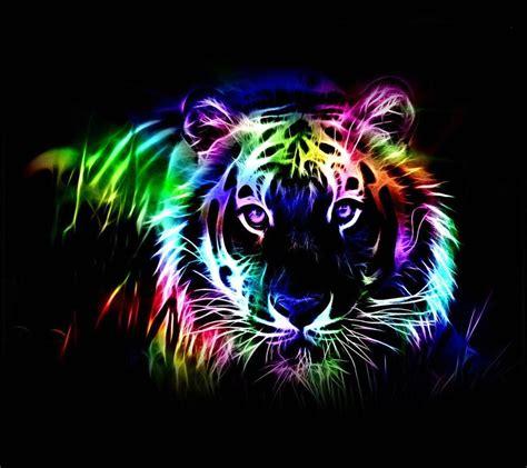 Cheetah Print Desktop Wallpaper Neon Wallpapers Bdfjade