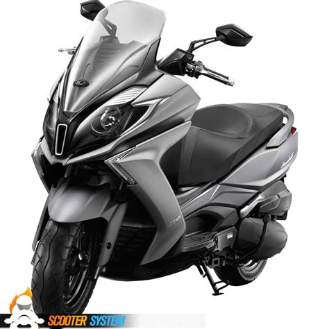 Modification Kymco Downtown 250i by Kymco Downtown 125i Guide D Achat Scooter 125