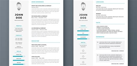33 resume headers that may work for you flexjobs