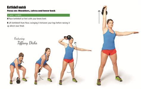 snatch kettlebell muscles workout crossfit optimyz clean exercise workouts challenge fitness lower lift benefits swings target wellness appeared originally creative