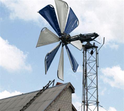 Вертикальный ветрогенератор своими руками видео