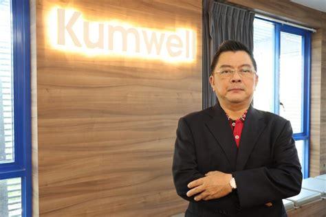 KUMWEL โชว์ผลประกอบการ Q1/63 กวาดรายได้รวม 119.45 ล้านบาท ...