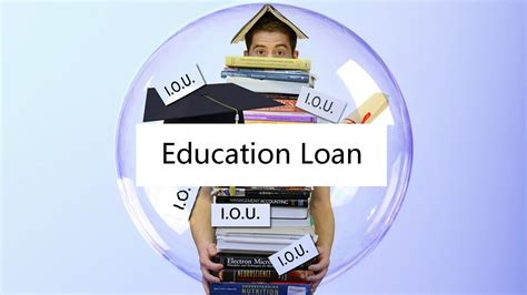 Best Banks For Student Loans /education Loans In India
