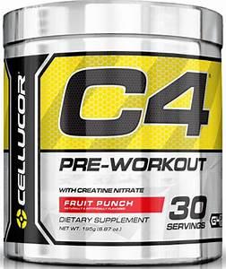 C4 At Vitamin World