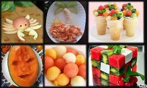 Idee Repas Frais : idee repas pour les enfants page 3 ~ Melissatoandfro.com Idées de Décoration