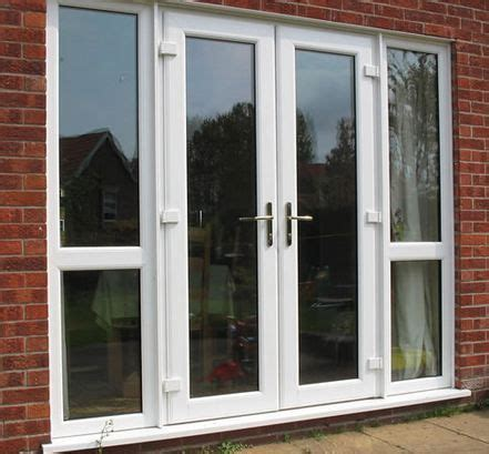 avail lift   double glazed doors  market leading