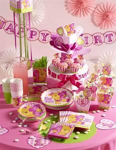 Deko Geburtstag 1 : 14 besten erster geburtstag deko 1 geburtstag m dchen bilder auf pinterest baby party deko ~ Markanthonyermac.com Haus und Dekorationen