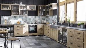 Maison Du Monde Cuisine Eleonore