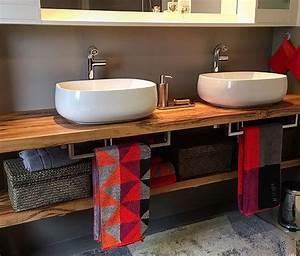 Waschbecken Auf Holzplatte : die besten 17 ideen zu badezimmer waschbecken auf pinterest badezimmerbeleuchtung waschbecken ~ Sanjose-hotels-ca.com Haus und Dekorationen