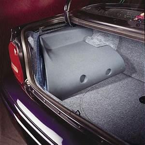 MTX NEON10 Grey Thunderform Loaded Car Audio Dodge