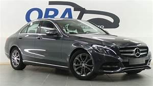Mercedes Classe C Noir : mercedes classe c 220 bluetec executive 7g tronic plus occasion lyon s r zin rh ne ora7 ~ Dallasstarsshop.com Idées de Décoration