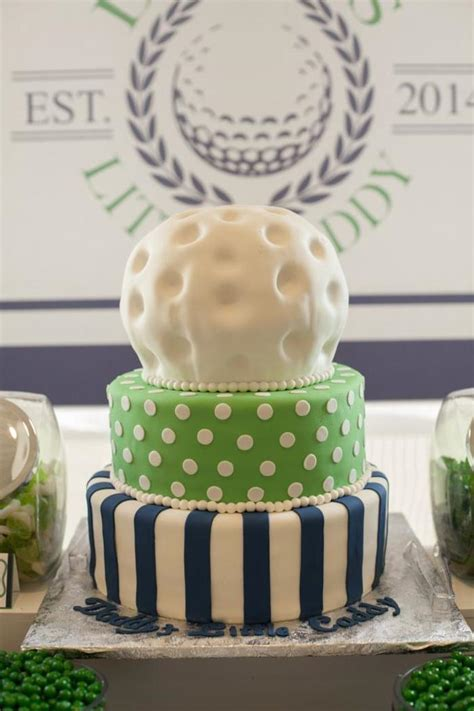 karas party ideas daddys  caddy themed baby shower