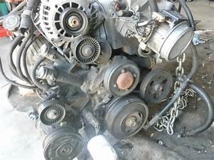 1995 Chevy Camaro   Motor