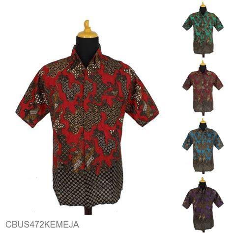 Kalung Batik Sekar We02 baju batik sarimbit blus pekalongan motif sekar jagad