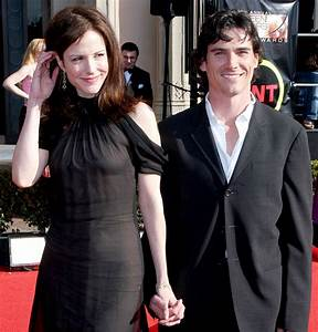 Mary-Louise Parker, Billy Crudup's Son Is All Grown Up!