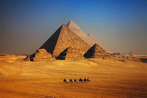 The Egyptian Pyramids Are Getting a $40 Million Makeover ...  Egyptian