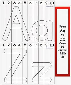 alphabet number puzzles number puzzles letter i and With number and letter puzzles