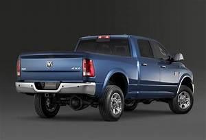 2010 Dodge Ram Heavy