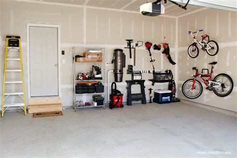 Why Your Concrete Garage Floor Needs a Repair   Lift Right