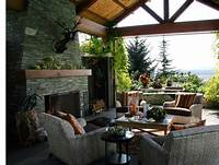 nice covered patio design ideas pictures 25+ Backyard Designs and Ideas - InspirationSeek.com