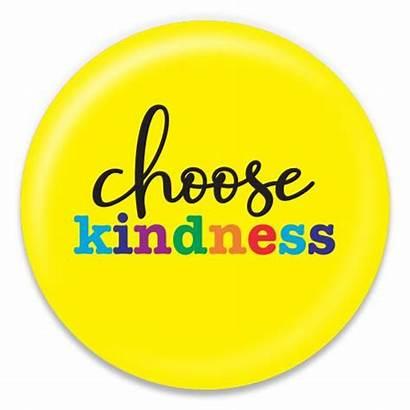 Kindness Choose