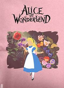 Alice in Wonderland / Theme parks i love - Juxtapost