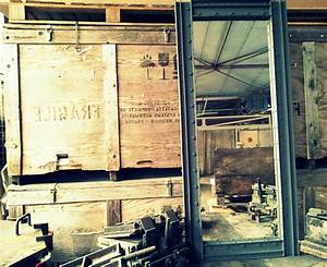Grand Miroir Industriel : grand miroir contemporain style industriel mim sis ~ Melissatoandfro.com Idées de Décoration