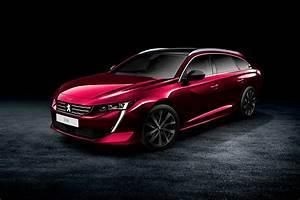 508 Peugeot : peugeot 508 peugeot 508 sw et rxh de premiers rendus ~ Gottalentnigeria.com Avis de Voitures