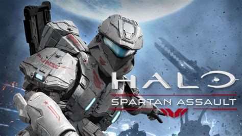 Microsoft Announces Halo Spartan Strike For Pc And
