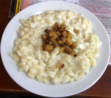 slovak cuisine