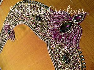 Sri, Aari, Creatives, Peacock, Design