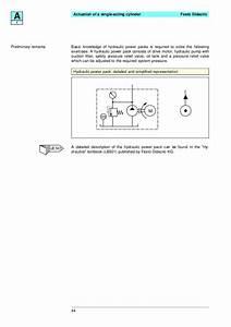 Festo Electro Hydraulics Basic Levels