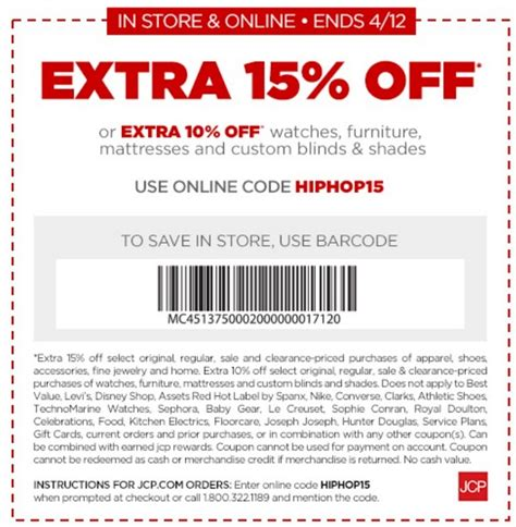 printable coupons for jcpenney 2017 2018 best cars reviews