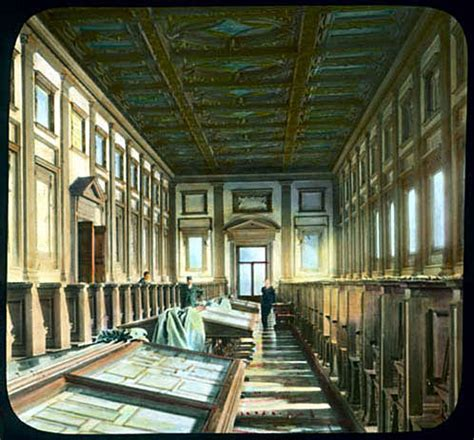 essential world architecture images laurentian library